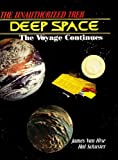 img - for The Unauthorized Trek: Deep Space the Voyage Continues book / textbook / text book