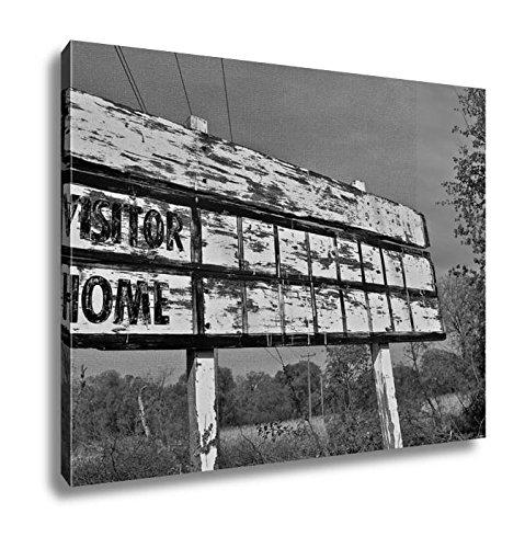 (Ashley Canvas Baseball Wooden Scoreboard, Kitchen Bedroom Living Room Art, Black/White 24x30, AG5103484)