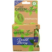 California Scents GRLB-646TR Wild Berry GreenLabel Eco Friendly Air Freshener