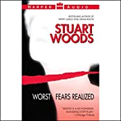Worst Fears Realized | Stuart Woods