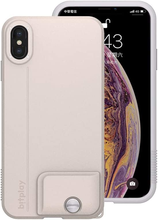 Case in Black Camera Case for iPhone Xs Max Lenses Not Included New bitplay SNAP