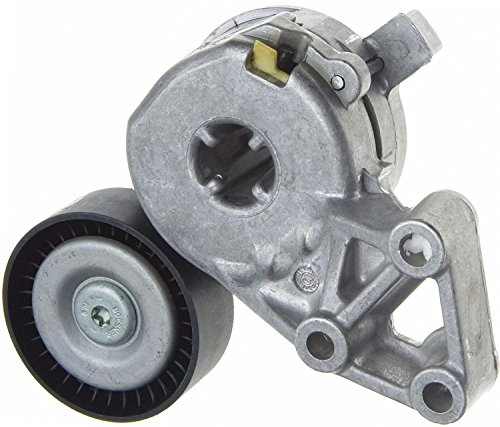 ACDelco 38148 Professional Automatic Belt Tensioner and Pulley Assembly