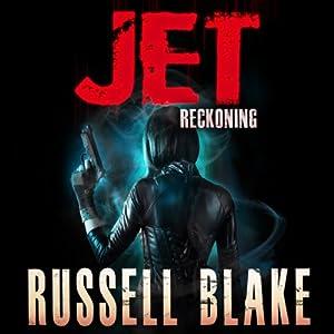 JET IV Audiobook