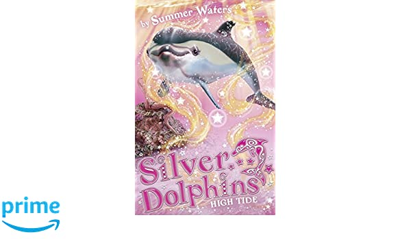Stormy Skies (Silver Dolphins, Book 8)
