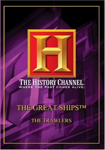Boat Whaling (The Great Ships - The Trawlers (History Channel))