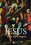 capa de Jesus: Uma reportagem