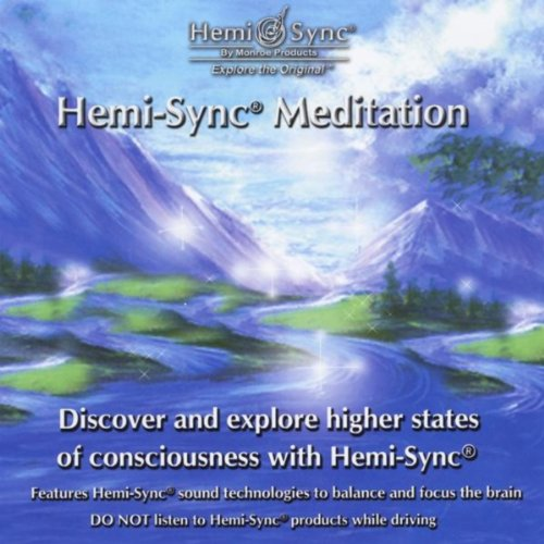 Hemi-Sync® Meditation