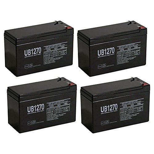 The Upgrade Group 12V 7AH Battery for Razor Pocket Mod Mi...