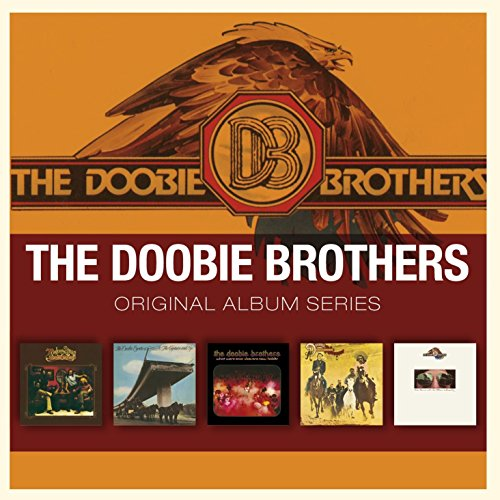 Original Album Series (5CD) (Best Of The Doobie Brothers Volume 2)