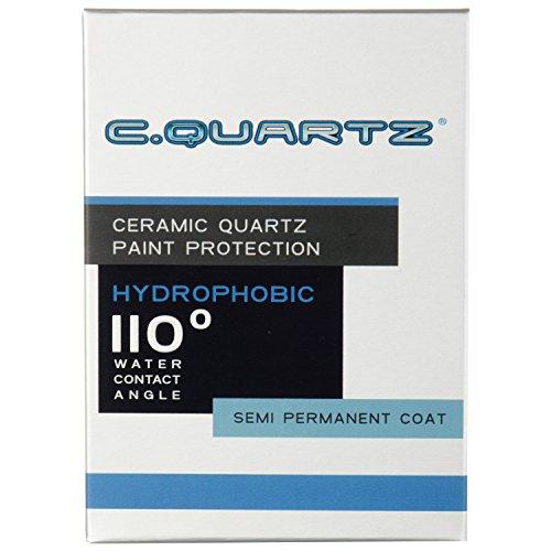 CarPro Cquartz 50ml Kit
