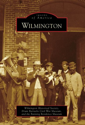 Wilmington (CA) (Images of America)