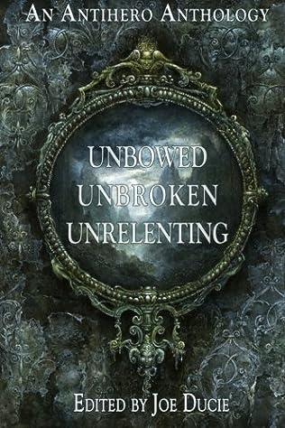 book cover of Unbowed, Unbroken, Unrelenting