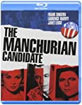 Cover Image for 'Manchurian Candidate , The'