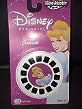 : Disney Princess Cinderella View Master 3d Reels
