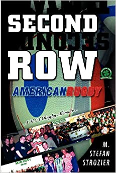 Book Second Row: American Rugby