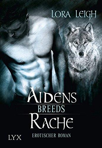 Breeds - Aidens Rache (Breeds-Serie, Band 10)