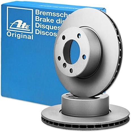 NivaSport Bremsklotzsatz Bremskl/ötzer Bremsbelag