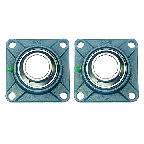 Bestselling Flange Block Bearings