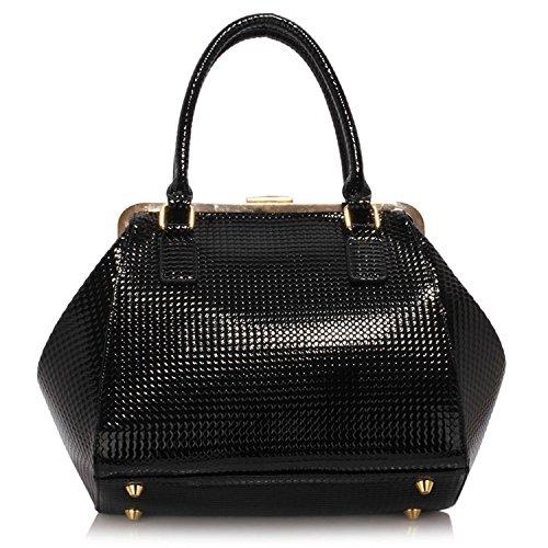 Xardi London - Bolsa mujer Black Style 2