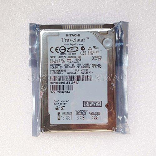 Hitachi Travelstar 60GB 2.5