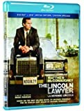The Lincoln Lawyer (Blu-Ray + DVD) (Bilingual)