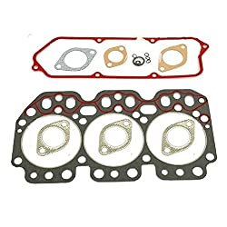 RE37489 Upper Gasket Set For John Deere 302 310 10