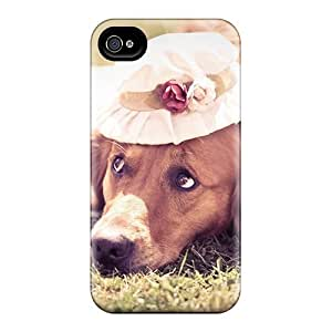 Ideal CaroleSignorile Cases Covers For Iphone 6(being Silly), Protective Stylish Cases