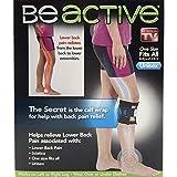 Be-ACTIVE Braces Beactive Acupressure for Sciatica
