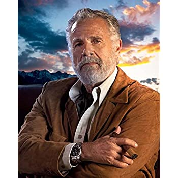 amazoncom the most interesting man in the world photo