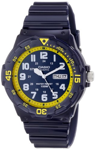 Casio Mens MRW 200HC 2BVCF Sport Watch
