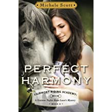 Perfect Harmony: A Vivienne Taylor Horse Lover's Mystery