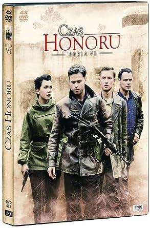 czas honoru sezon 5 free