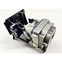 FI Lamps Original Ushio Lamp & Housing for the Mitsubishi HC6000 Projector - 180 Day Warranty