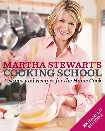 Simple Halloween Meals (Martha Stewart's Cooking School (Enhanced Edition): Lessons and Recipes for the Home Cook: A)