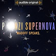 Ponzi Supernova Other by  Audible Originals, Steve Fishman