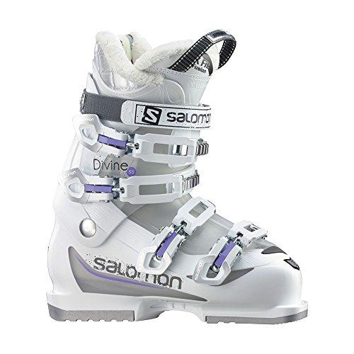 SALOMON Divine 55 Damen Skischuhe (368222) MP 25,5
