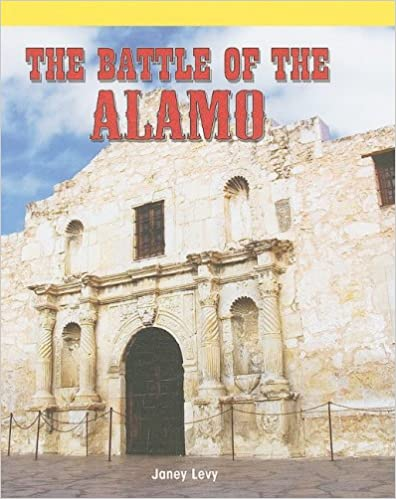 The Battle of the Alamo (American History Flashpoints! )