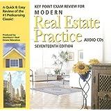 Modern Real Estate Practice Audio CDs