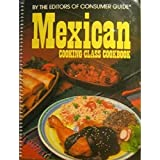 Mexican Cooking Class Cook Book
