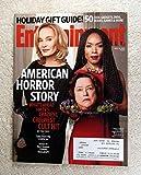 Jessica Lange, Angela Bassett & Kathy Bates - Fiona Goode, Marie Laveau & Madame LaLaurie - American Horror Story - Entertainment Weekly - #1287 - November 29, 2013