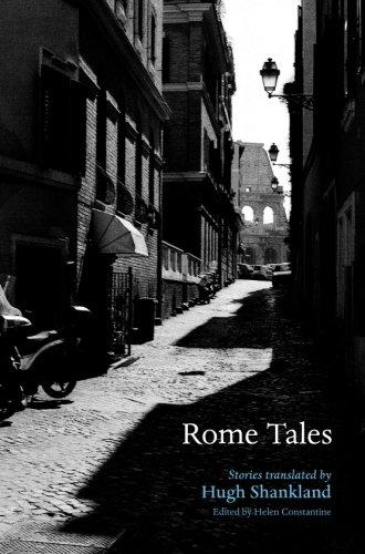 Rome Tales (City Tales)