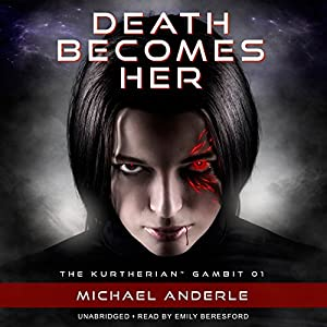 Death Becomes Her Audiobook