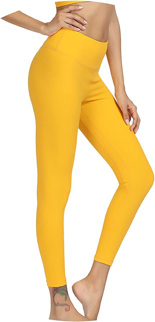 Damas Elastizadas Longitud Completa Leggings Pantalones Al Tobillo Talla Grande Estampado Pantalones Largo Control Ar Com Ar