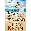 The Summer Wedding (Married in Malibu, Book 2)