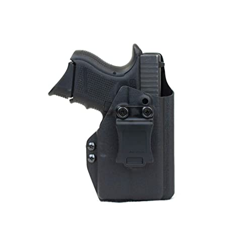 Priority 1 Holsters Glock Waistband Holster