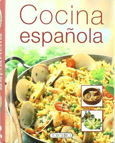 Cocina española (Miniprácticos)