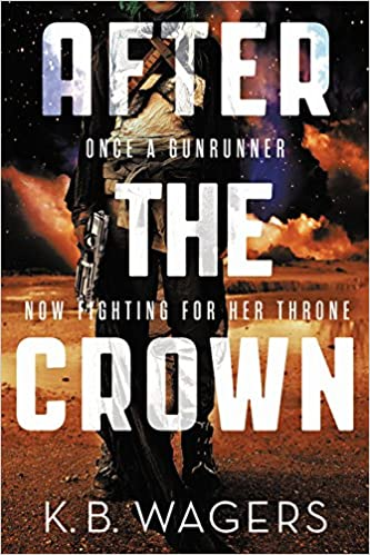 Image result for after the crown book