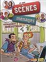 Scènes de ménages, tome 5 : Totalement irrésistibles ! par Jif