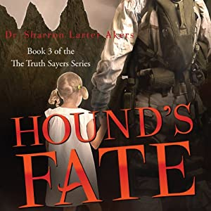 Hound's Fate Audiobook