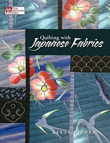 Asian Quilting Fabric - Quilting with Japanese Fabrics